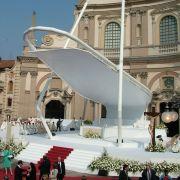 27-Palco-visita-papale-vigevano